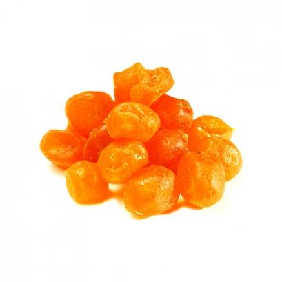 Апельсин в'ялений
