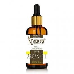 Аргановое масло (масло арганы) косметическое, 30мл