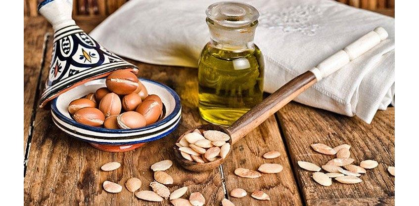 Аргановое масло (масло арганы): полезные свойства
