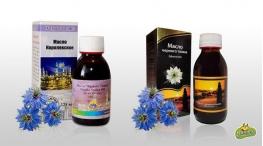 Чем отличается Королевское и Эфиопское масло черного тмина?