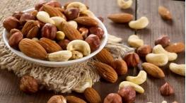 Как хранить орехи?
