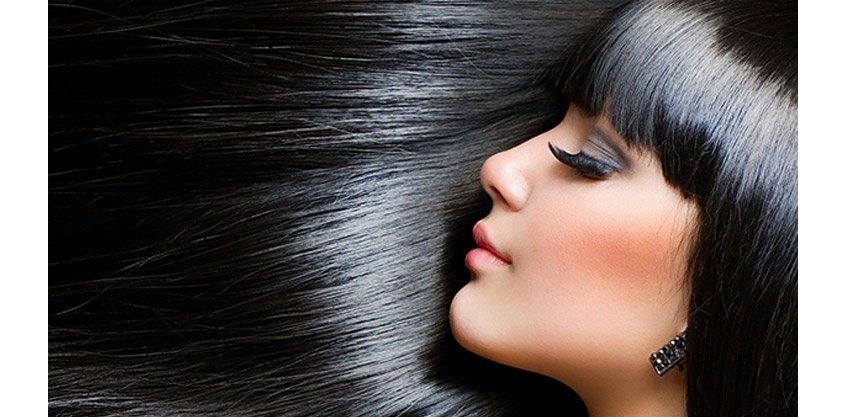 Олія чорного кмину для волосся
