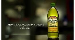 Новина! Оливкова олія Monini