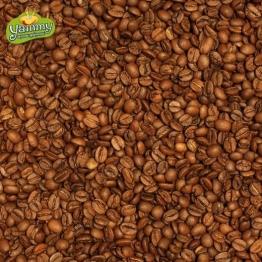 Бразилия Сантос арабика кофе в зернах