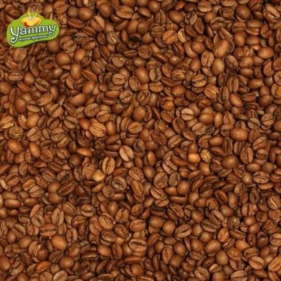 Бразилія Сантос арабіка кава в зернах