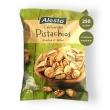 Фісташки Alesto солоні, смажені 250 грамм (Каліфорнія)