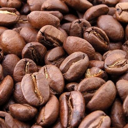 Копи Лувак кофе в зернах