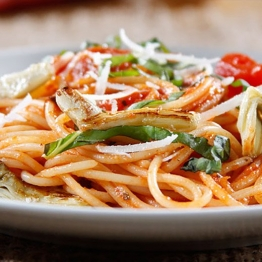 Макароны Barilla №3 Спагеттини 500г