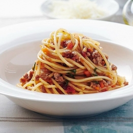 Макарони Barilla №5 Спагетті 500г