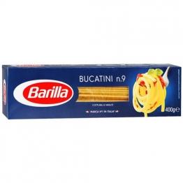 Макароны Barilla №9 Букатини 500г
