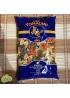 Макарони Томадіні Фарфалле з твердих сортів пшениці 500г (різнокольорові)