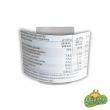 Арахісова паста натуральна 500г