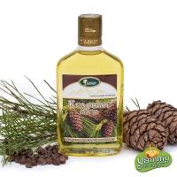 Олія кедрового горіха 250мл (холодний віджим)
