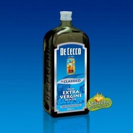 Оливкова олія Де Чекко Classico 500мл