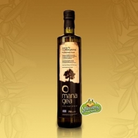 Оливковое масло Мана Геа 750мл
