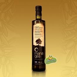 Оливкова олія Мана Геа 750мл