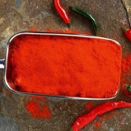 Перець червоний мелений, гострий