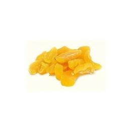 Персик сушеный