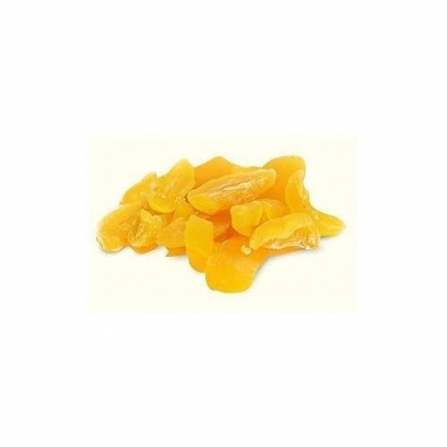Персик сушеный (цукат)
