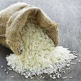 Рис басматі (Індія)
