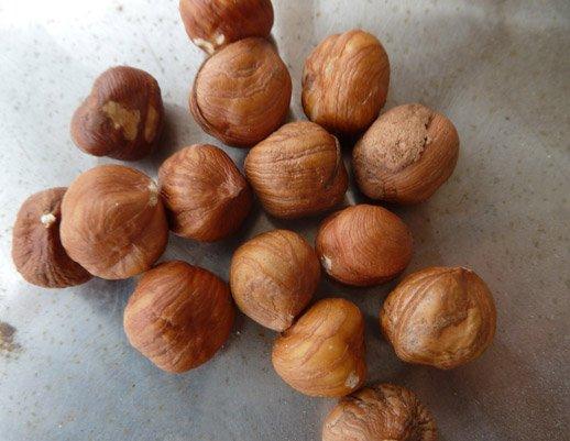 Как выбрать фундук (лесной орех)